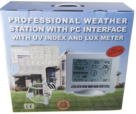 Fine Offset Weather Station Manuals In User Manuals Page